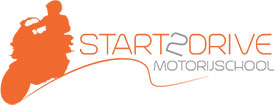 Start2Drive Logo